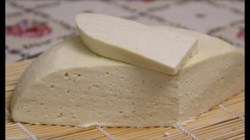 Юлия Минаева Как Сделать Сыр Дома. Такой Вкусный! Съедается Молниеносно!