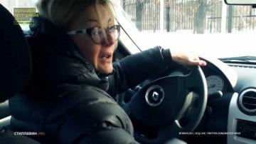 Анонс: Большой тест-драйв (видеоверсия): Renault Logan