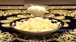Пельмени с картофелем - Рецепт Бабушки Эммы