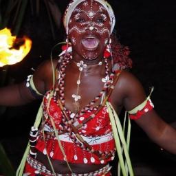 Разговор со смертью: Экваториальная Африка Габон: Религиозный культ Бвити