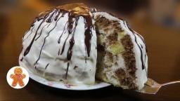 Торт Панчо | Рецепт Ирины Хлебниковой