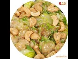 Лимонный соус к курице по-китайски рецепт от шеф-повара / Илья Лазерсон  / китайская кухня