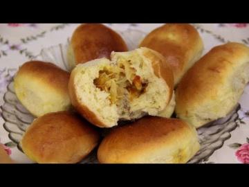 Юлия Минаева - Пышные Пирожки Легко Как Заставить Духовку Печь
