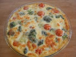 Запеканка из броколи | Рецепт Маринкины Творинки