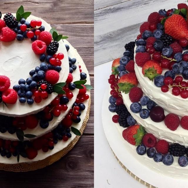 Как украсить торт в домашних условиях | Секреты кондитера