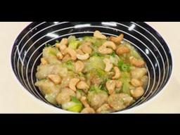 Лимонная курица по-китайски от Ильи Лазерсона /  китайская кухня