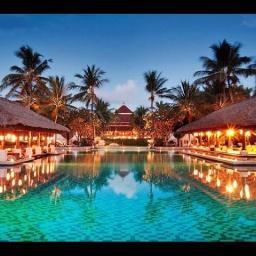 Лучшие отели Бали: 5 звезд: Отдых на Бали