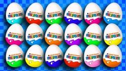 Яйца с сюрпризом Маша и Медведь Киндер Сюрприз Кролик нолик для детей