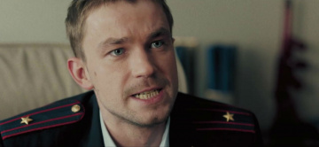 Полицейский с Рублёвки: Да ты охренел?