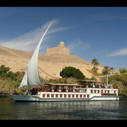 Круиз по божественной реке Нил: Нил «Отец» рек