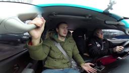 Toyota Tundra - Большой тест драйв б/у