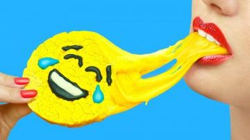 Трум Трум Съедобные игрушки антистресс – 8 идей