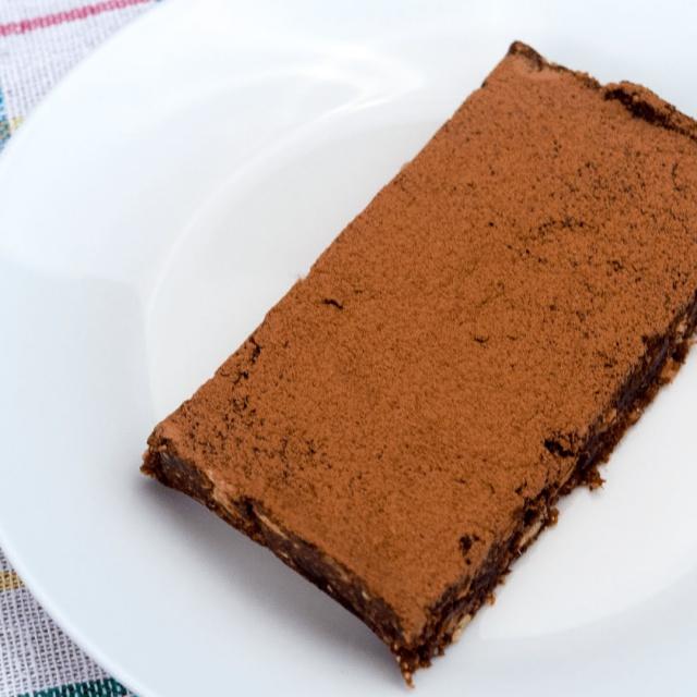 Шоколадный брауни - Видео рецепт