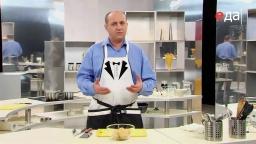 Как правильно сварить картошку для окрошки мастер-класс шеф-повара Лазерсона