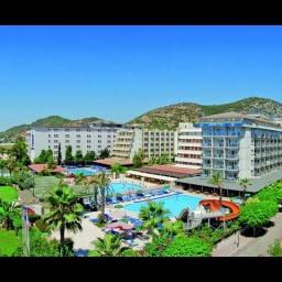Лучшие отели Турции: Алания: 4 звезды: Какой турецкий отель выбрать