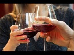 Как отличается культура употребления алкоголя в Европе и России / Илья Лазерсон / Обед безбрачия
