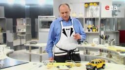 Как убрать сладость из магазинного кваса для окрошки мастер-класс шеф-повара Лазерсона