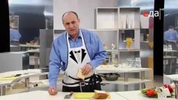 Авторские рыбные котлеты рецепт от шеф-повара Лазерсона