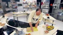 Шницель из свинины рецепт от шеф-повара / Илья Лазерсон/ австрийская кухня