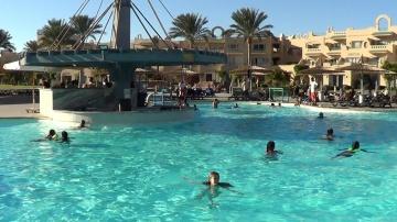 Отдых зимой Египет Когда и куда лучше ехать