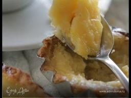 Юлия Высоцкая — Лимонные тарталетки