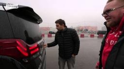 Toyota Alphard 2015 - Большой тест-драйв видеоверсия Test Drive