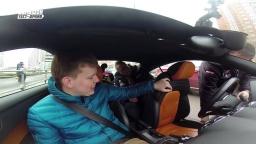 Audi TT 8J 2009 - Большой тест драйв б/у