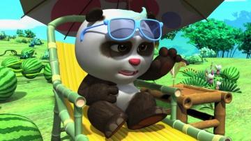 Кротик и Панда - 29 серия - Новые мультики для детей