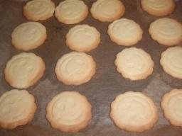 Печенье Смайлики | Рецепт Маринкины Творинки
