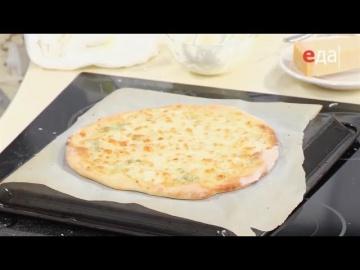Выпекать пиццу надо на обратной стороне противня / от шеф-повара / Илья Лазерсон / Мировой повар