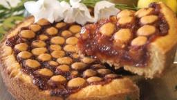 """Пирог """"Маргарита"""" - Рецепт который передается из поколения в поколение!"""