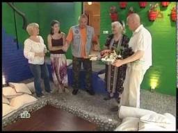 Ханкишиев stalic20110703 - Видео рецепт