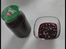 Варенье из ежевики | Рецепт Маринкины Творинки