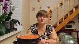 Юлия Минаева -  Домашняя Аджика. Просто и вкусно!