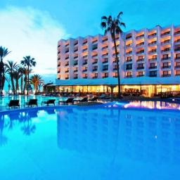 Лучшие отели Марокко: 4 звезды: Путешествие к самому сердцу Магриба