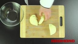 Борщ в мультиварке REDMOND RMC-M4504 Видео рецепт