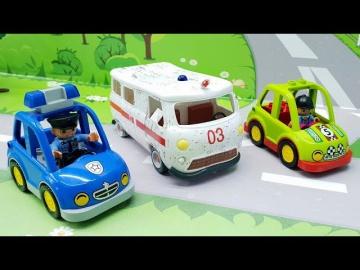 Игрушечные мультики про машинки Торт Развивающие мультфильмы 2018 для самых маленьких детей