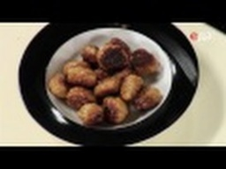 Фрикадельки жареные / рецепт от шеф-повара /  Обед безбрачия