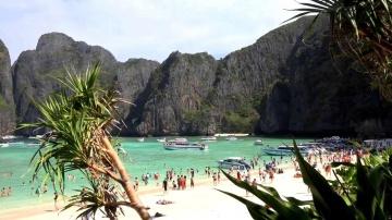 Отдых зимой Тайланд Когда и куда лучше ехать