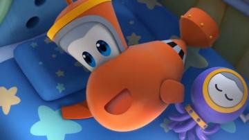 Мультфильм - Марин и его друзья - Подводные истории - Спасение кита - Заключительная серия!
