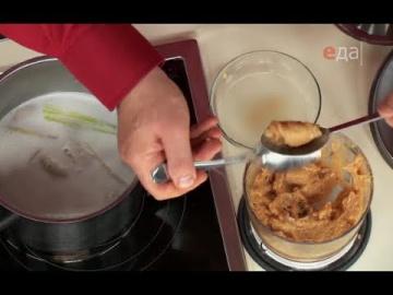 Как формовать фрикадельки двумя ложками / мастер-класс от шеф-повара / Илья Лазерсон / Мировой повар