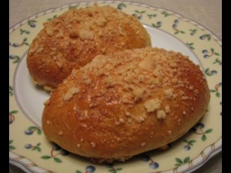Латвийские булочки с повидлом |Рецепт
