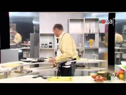 Куриные бедра по-китайски рецепт от шеф-повара / Илья Лазерсон / китайская кухня