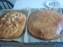 Пирог с сёмгой и рисом, с картошкой и мясом | Рецепт Маринкины Творинки