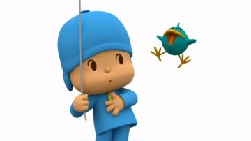 Покойо на русском языке - Все серии - 2 сезон! Мультики для детей - Сборник 3
