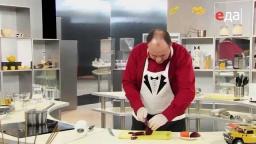 Как чистить и нарезать свеклу для борща мастер-класс от шеф-повара /  полезные советы