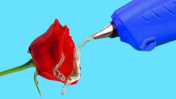 Трум Трум  Украшения из ткани — 5 идей