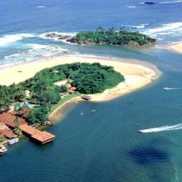Лучшие отели Шри Ланки: 3 звезды: Уютные голубые лагуны и теплый Индийский океан