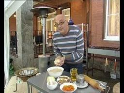 Ханкишиев Сталик Ханкишиев, Плов азербайджанский 2010-09-12 - Видео рецепт