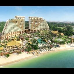 Тайланд: Паттайя:  Лучшие отели Паттайи 5 звезд